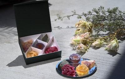 Gem Box 5 Piece Crystal Treats