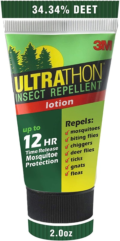 Ultrathon Insect Repellent Lotion, 2 Oz.
