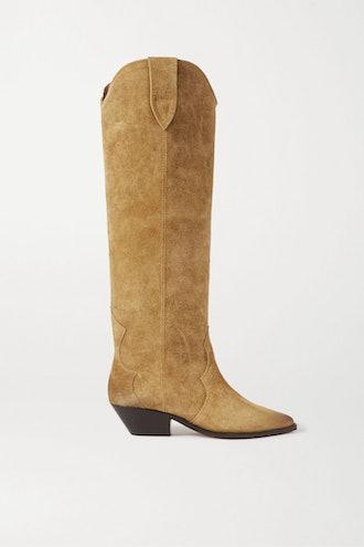 Denvee Boots