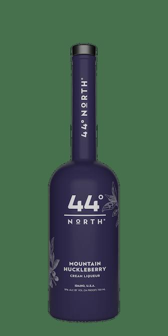 44 North Mountain Blackberry Cream Liqueur
