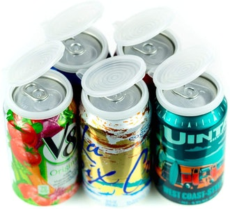 Smarter-Seal Can Covers (6-Pack)