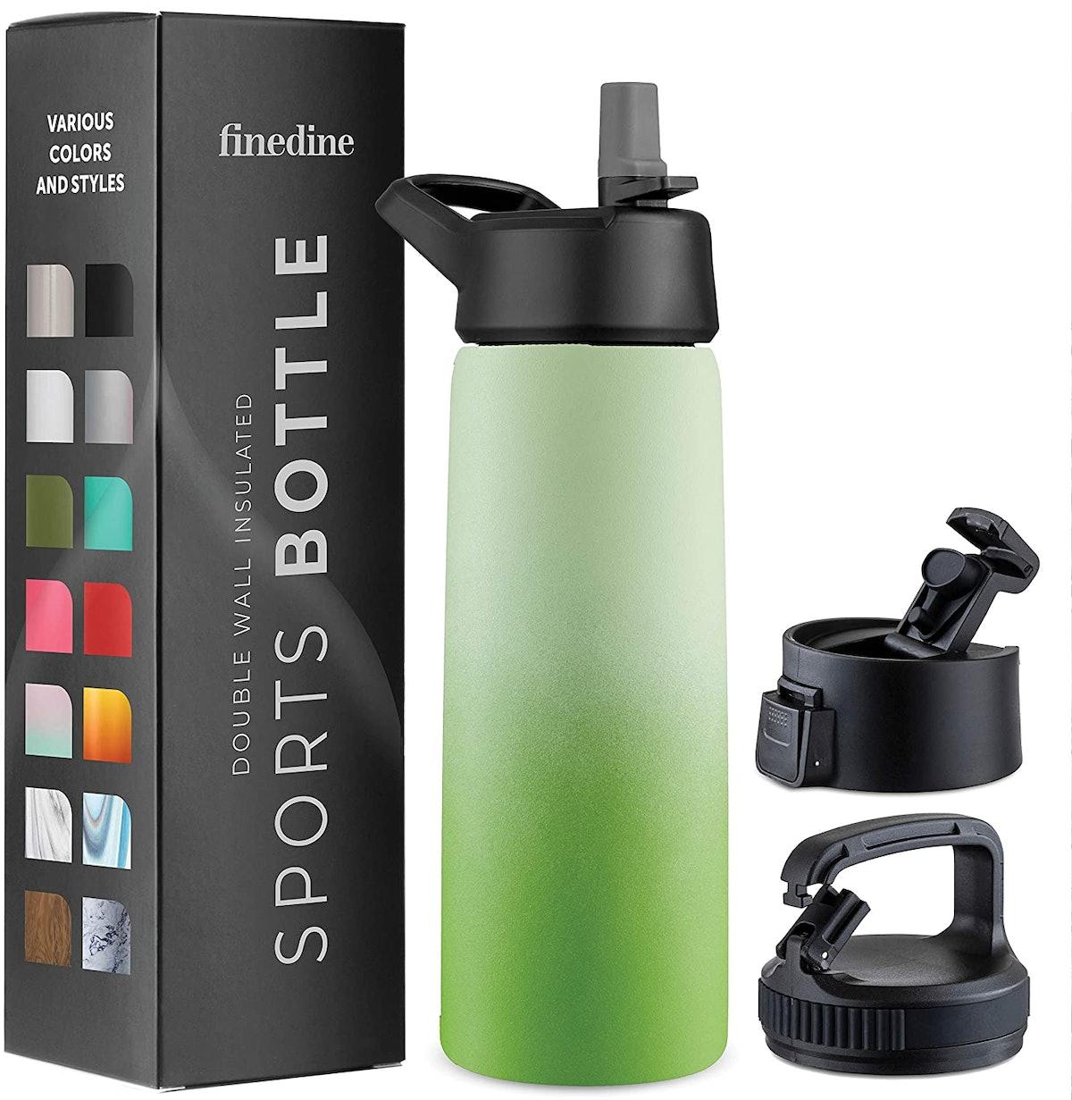 FineDine Insulated Water Bottle