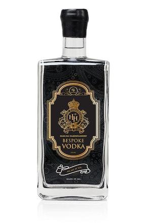 Harlem Haberdashery Bespoke Vodka