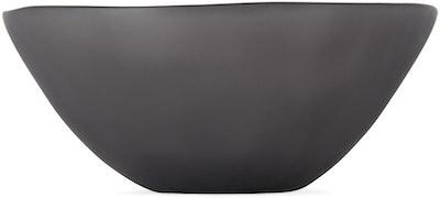 Grey Medium Large Marlis Bowl