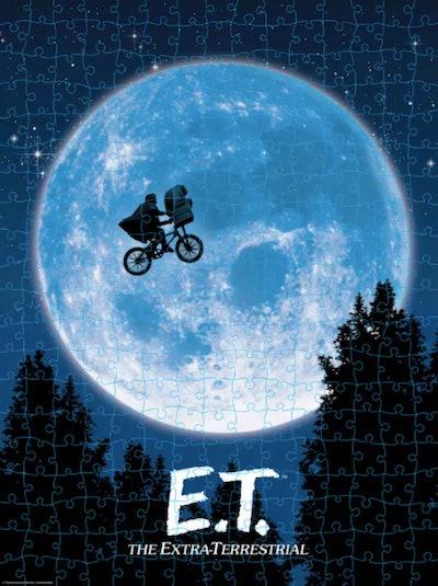 'E.T.' Puzzle