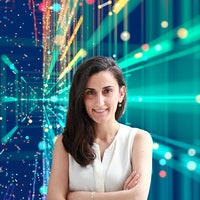 "Canan Dagdeviren wants more women in STEM to ""not give up"""