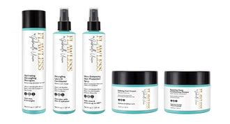 Flawless by Gabrielle Union Twist Out Gift Bundle