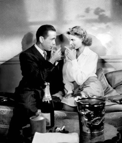 'Casablanca' Print