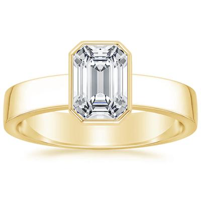 Vesper Engagement Ring Setting