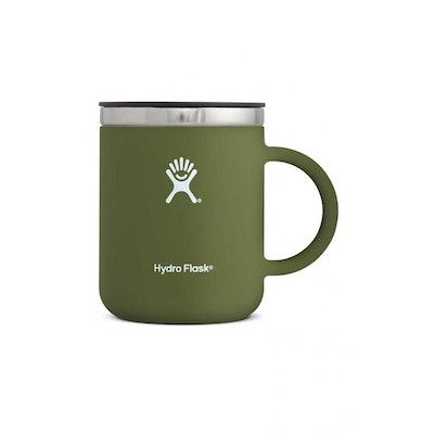 12-Ounce Insulated Mug