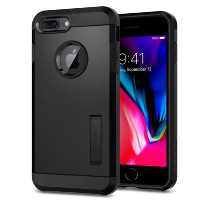 Spigen Tough Armor iPhone Case