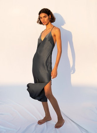 Only Maxi Slip Dress