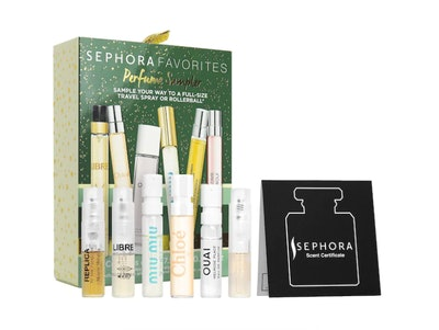 Sephora Favorites Mini Holiday Perfume Travel Set