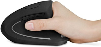 Anker Wireless Vertical Optical Mouse