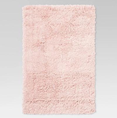 """Plush Shag Rug - Room Essentials 4'x5'6"""""""