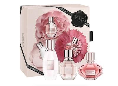 Viktor & Rolf Flowerbomb Mini Perfume Trio Set