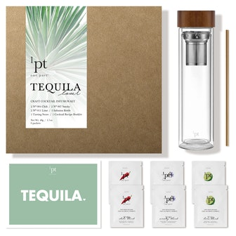 One Part Co. Tequila Lovers Cocktail Kit