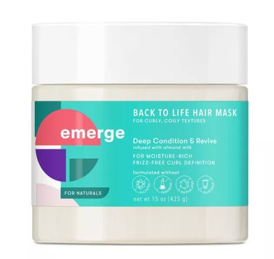 Back to Life Deep Conditioning & Revive Hair Mask