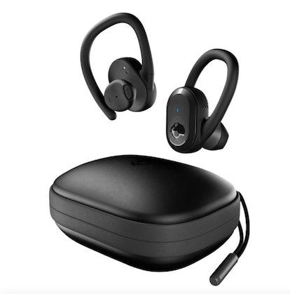 Skullcandy - Push Ultra In-Ear True Wireless Sport Headphones - Black