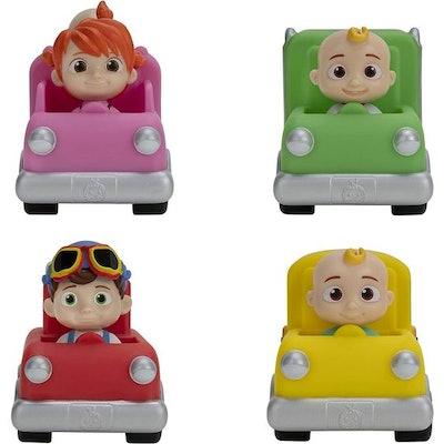 CoComelon Mini Vehicles