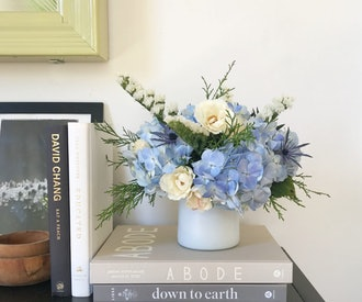 Virtual Floral Arranging Classes