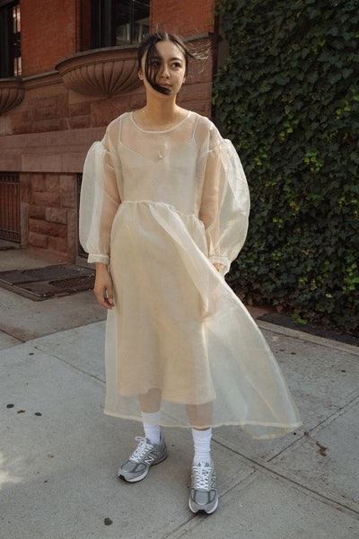 Jayme Dress