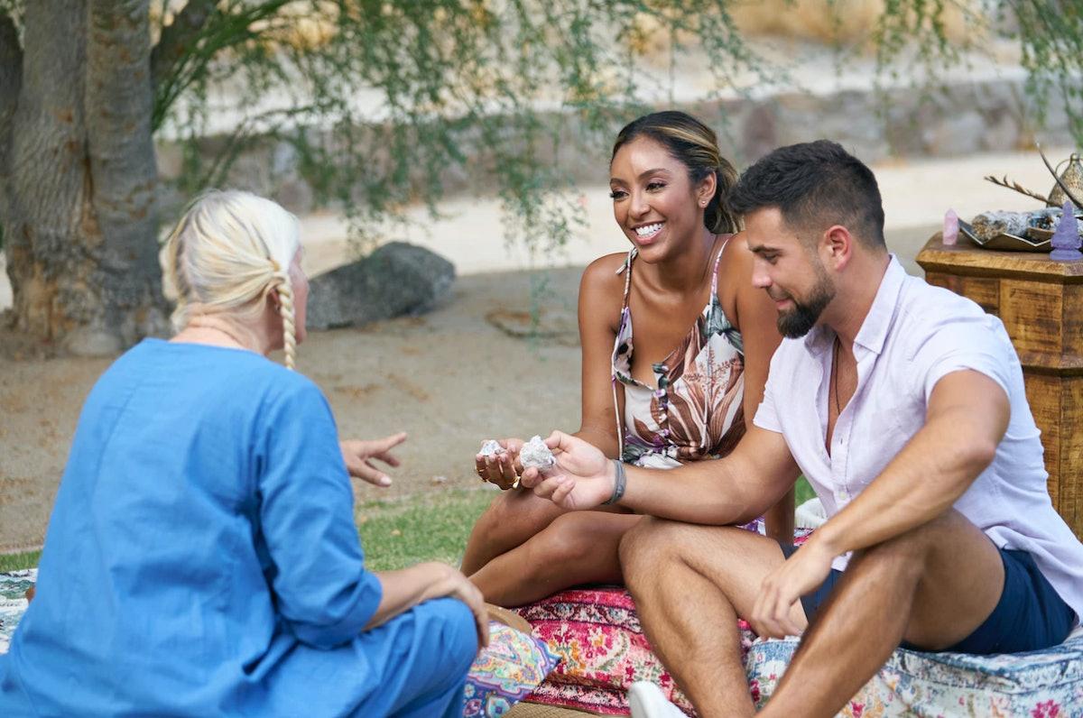 Who Goes Home On Tayshia's 'Bachelorette' Week 10?