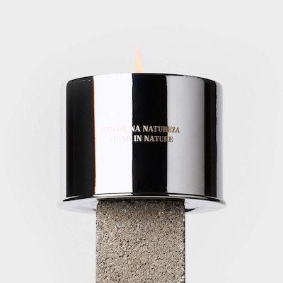 Vela Jungle Candle