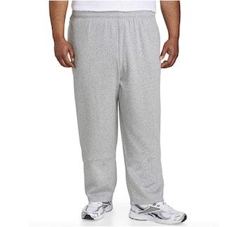Amazon Essentials Big & Tall Fleece Sweatpants