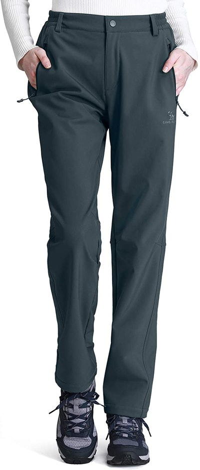 Camel Crown Insulated Pants