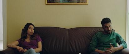 Still from film 'Definition Please'