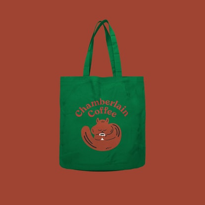Limited Holiday - Tote Bag
