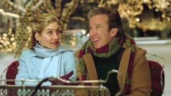 Santa Clause trilogy sci fi christmas