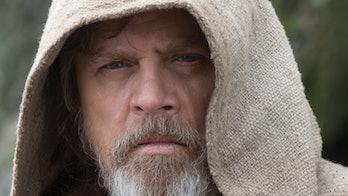 Will Luke Skywalker appear in 'The Mandalorian' Season 2 finale?