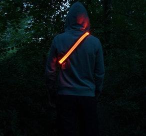 Illumiseen LED Reflective Belt