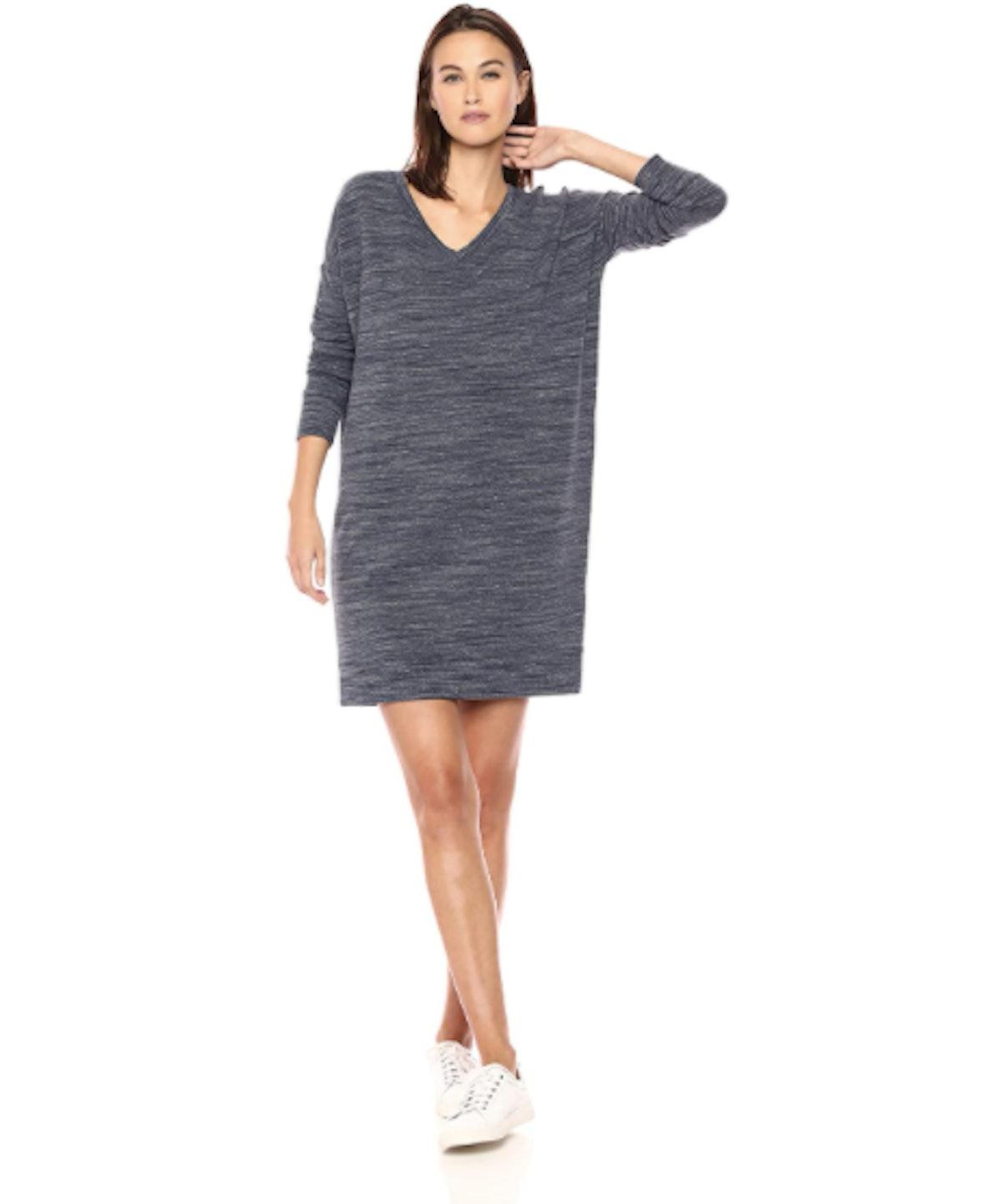 Daily Ritual Sweatshirt Dress