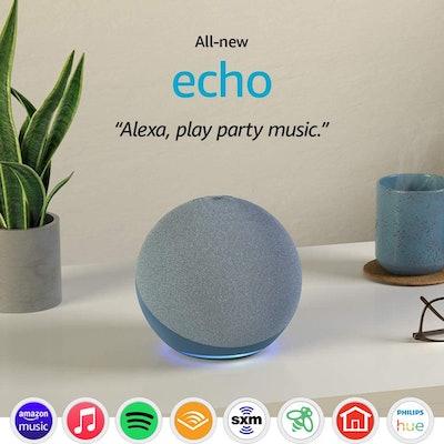 All-new Echo