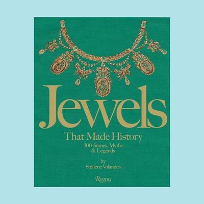 'Jewels That Made History' by Stellene Volandes