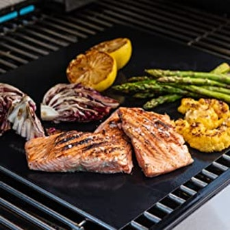 Grillaholics Grill Mats (2-Pack)