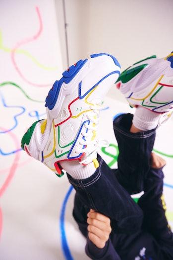 Chinatown Market Skechers Collaboration
