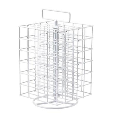 Paint Storage Spinner