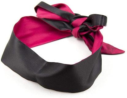 Satin Blindfold