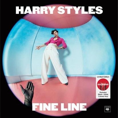 Harry Styles - Fine Line (Target Exclusive, Vinyl)