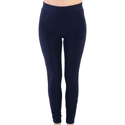 Touched By Nature Organic Cotton Leggings