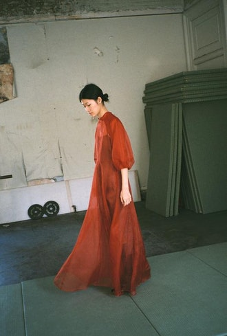 Meiere Dress