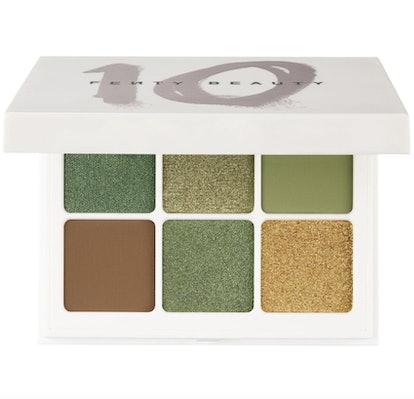 Snap Shadows Mix & Match Eyeshadow Palette in Money