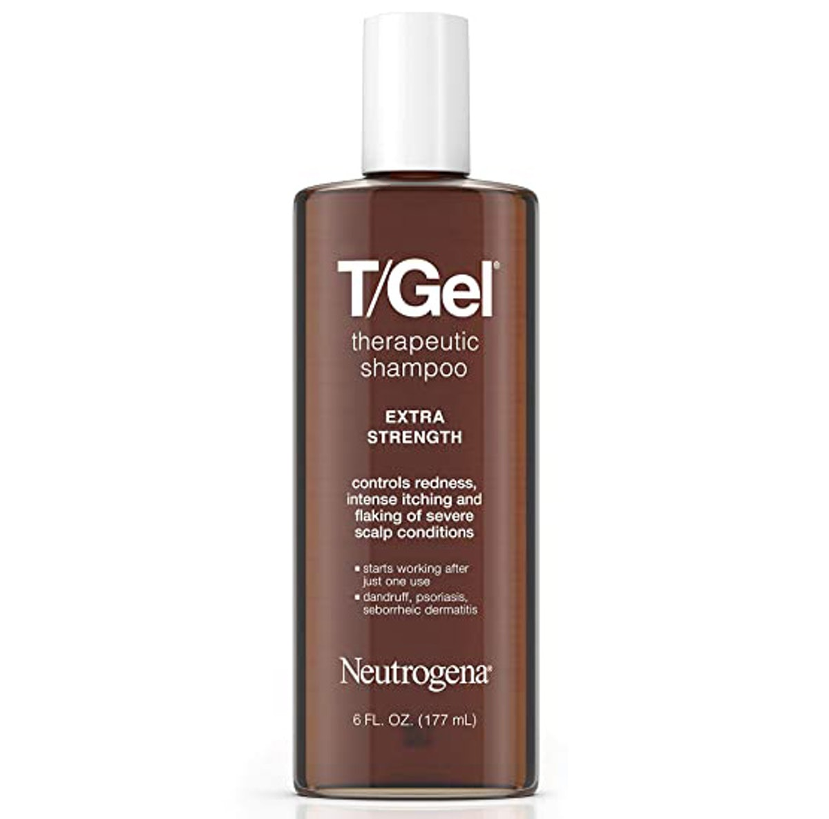 Neutrogena T/Gel Extra Strength Therapeutic Shampoo