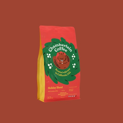 Holiday Blend - Coffee Bag