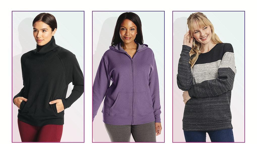 best lightweight sweatshirts