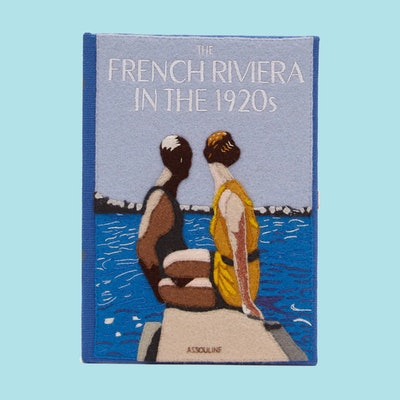 Olympia Le-Tan French Riviera Book Club